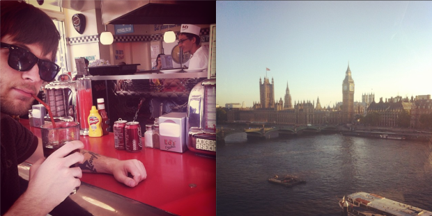 A Great Day in London